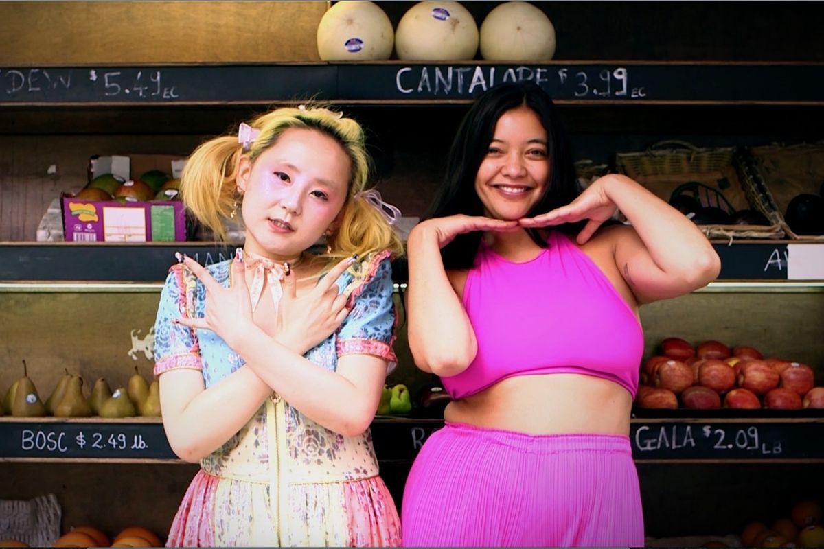 Tea with Alice: Naomi Shimada