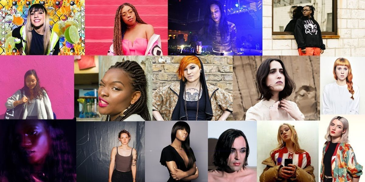 15 Rising DJs and Producers to Know