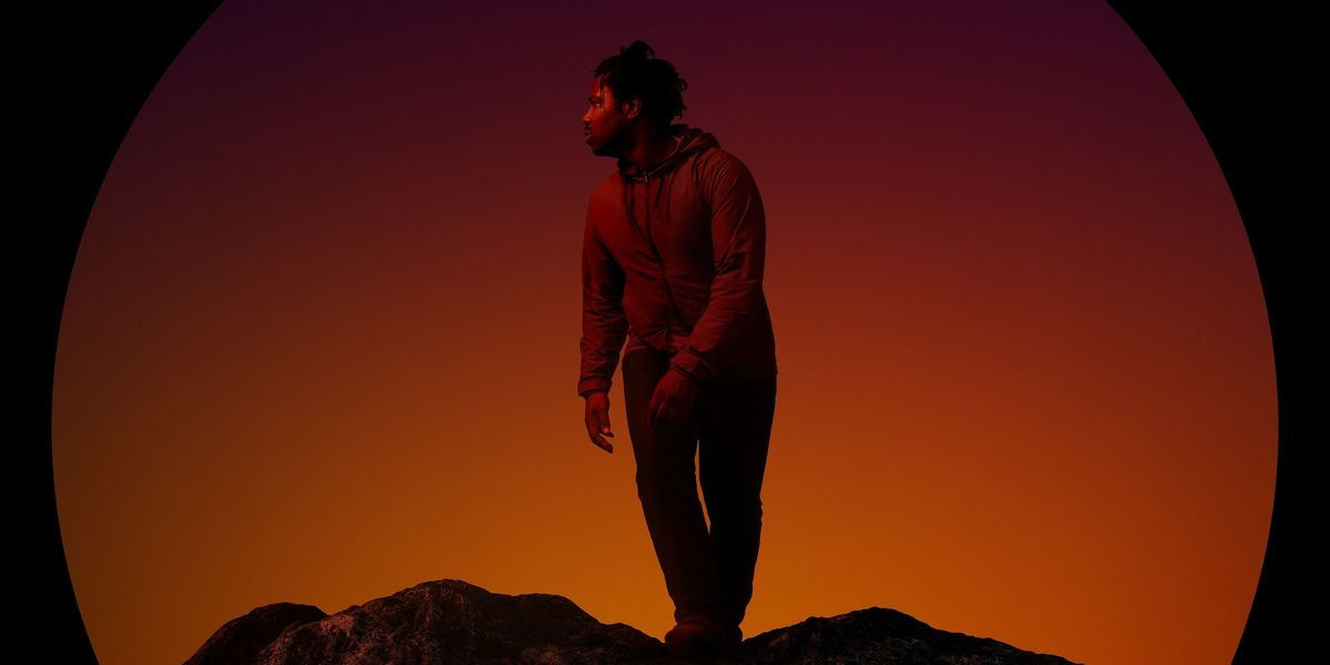 """Listen To Sampha's Beautiful, Paranoia-Drenched Single """"Blood on Me"""""""
