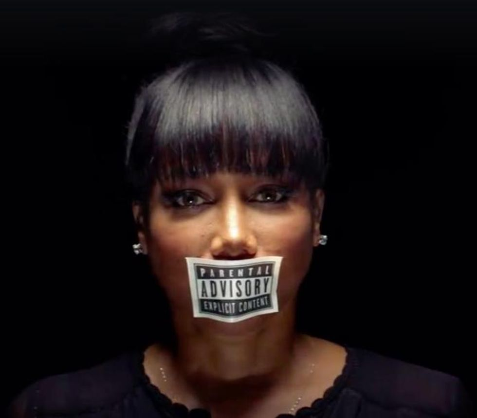 Watch the Trailer for the Upcoming Michel'le Biopic, 'Surviving Compton: Dr. Dre, Suge and Me'