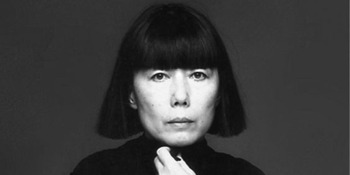 A Rei Kawakubo Exhibit Is (Most Likely) Coming to The Met in Spring of 2017