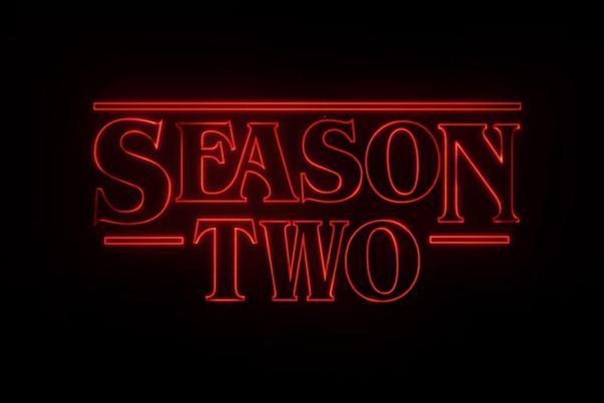 REJOICE! 'Stranger Things' Has Been Renewed For Season 2