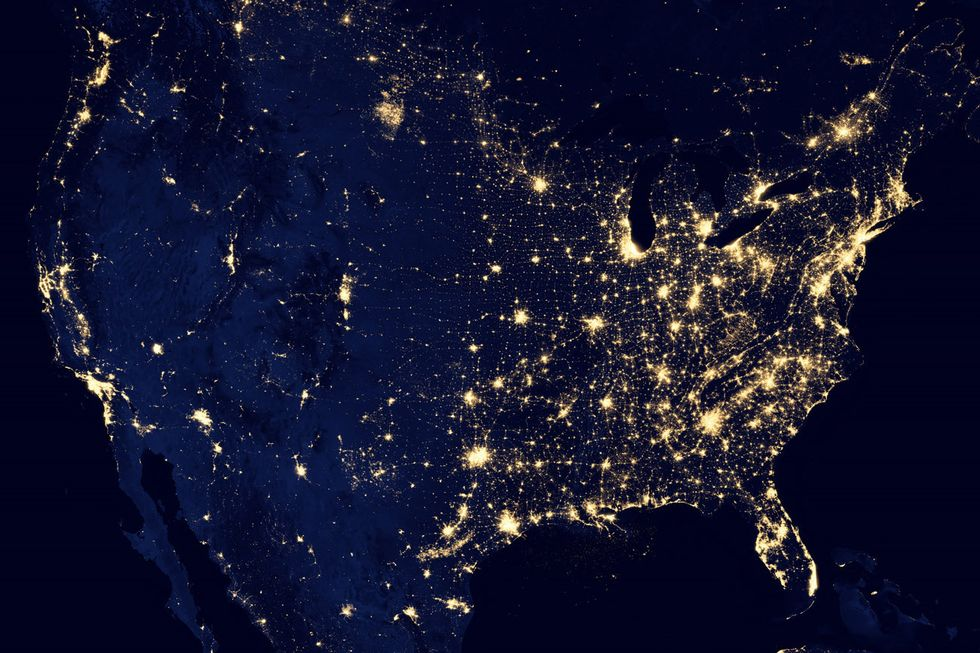 Renewables Can Power a Third of the Eastern Grid