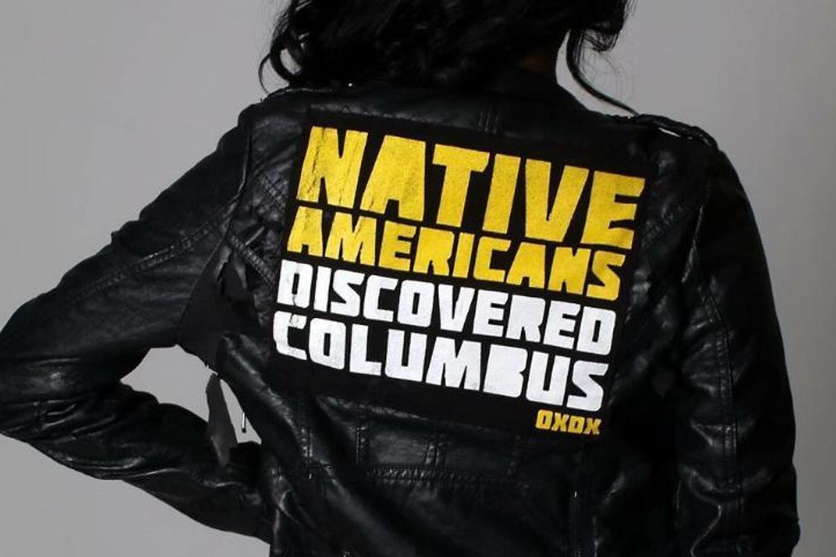 5 Emerging Indigenous Designers To Know