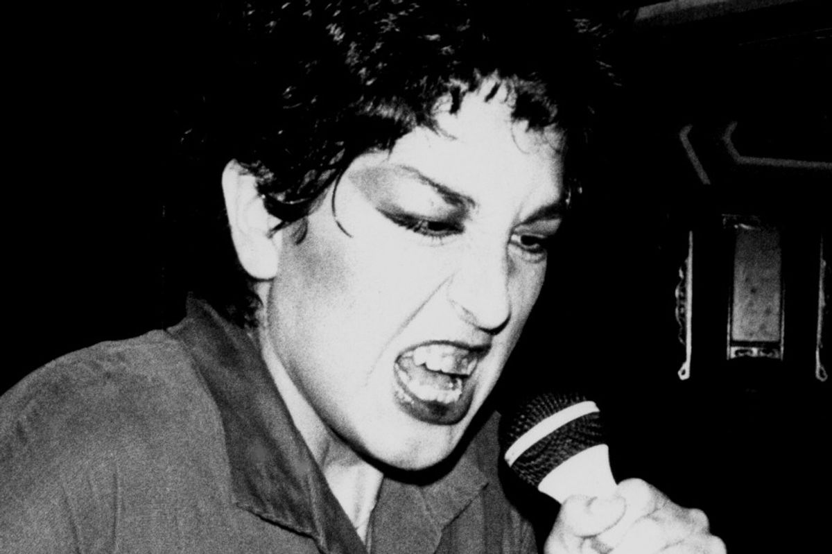 Alice Bag On Punk, Activism and Three Decades In Music