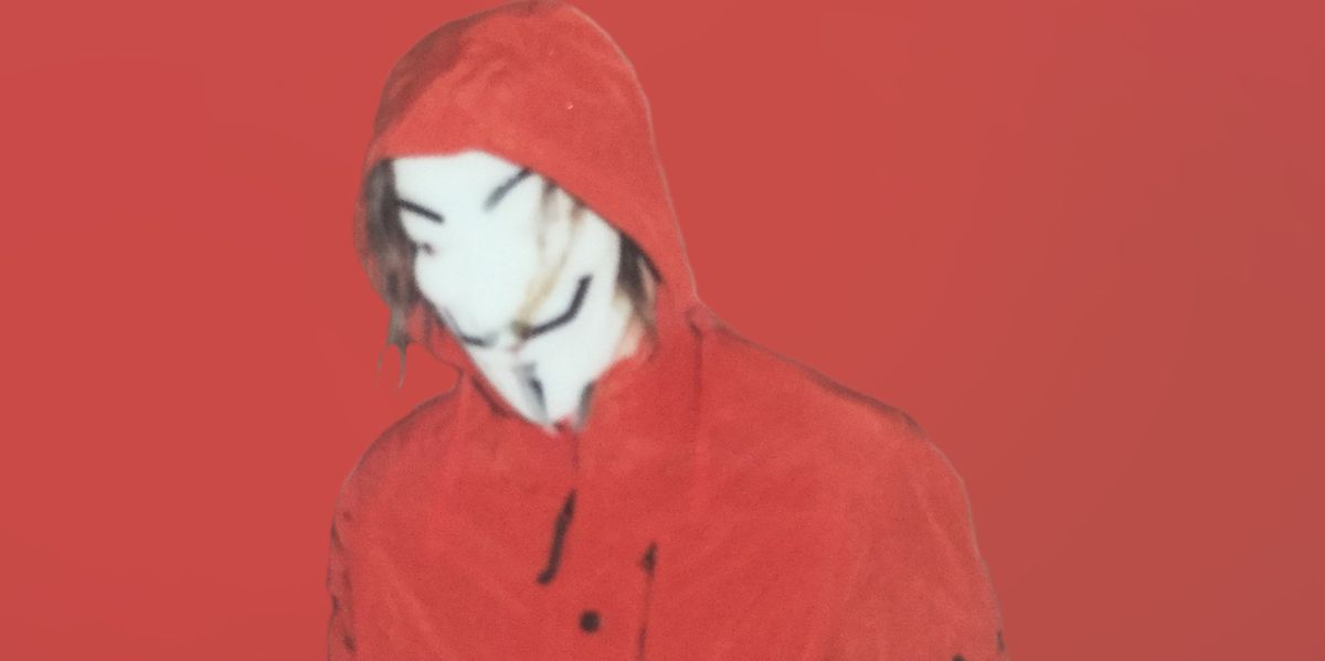 Elusive Producer Zomby Doesn't Really Care About Anything But The Music, TBH