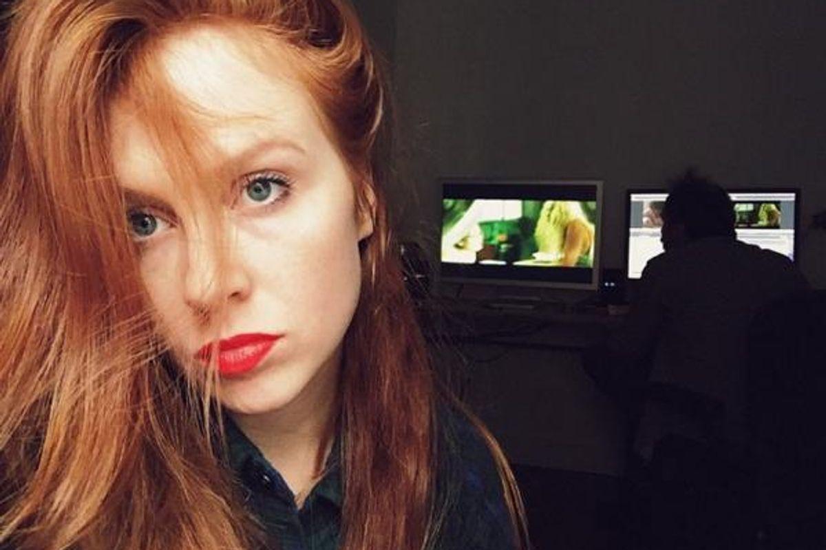 """Romeo and Juliet on Coke:"" Writer/Director Elizabeth Wood on Her Film, 'White Girl'"