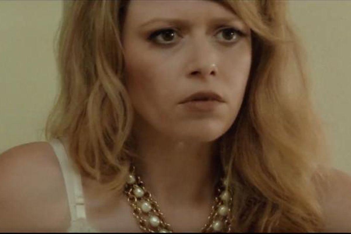 Watch the New Against Me! Video Starring Natasha Lyonne
