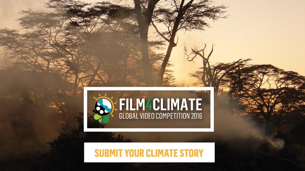 3 Reasons Why You Should Submit Your Climate Story Today