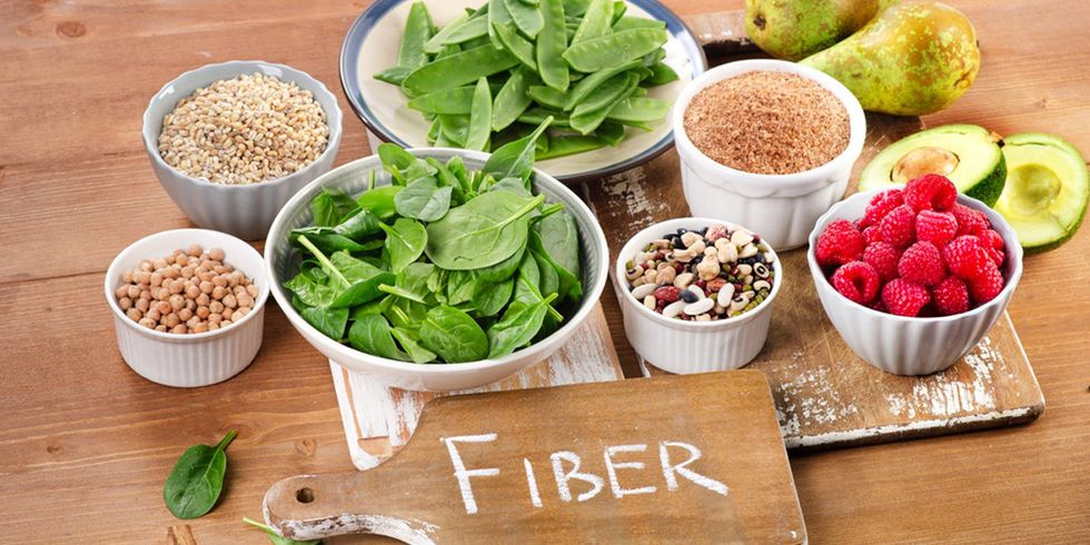 Dr. Hyman: Why Eating Fiber Must Be a Part of Your Daily Diet