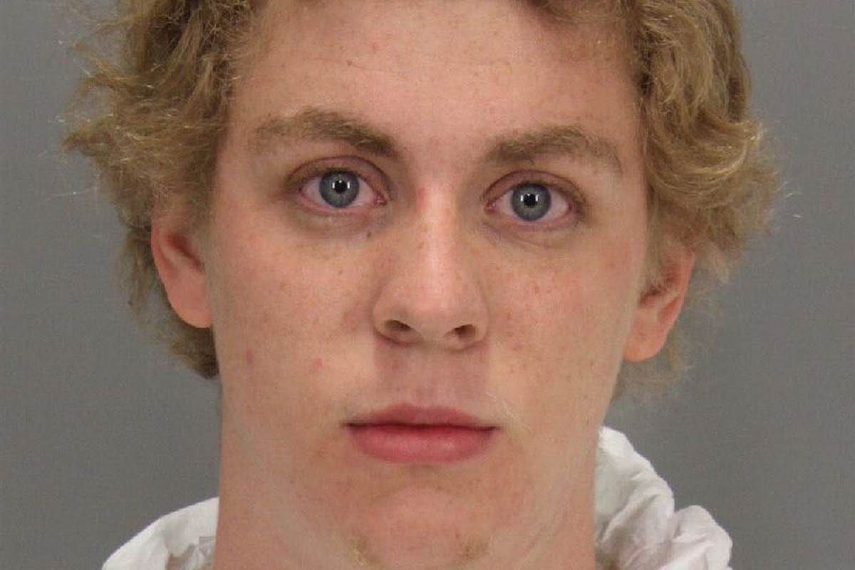Brock Turner Has Been Released From Jail After Serving Three Months For Rape