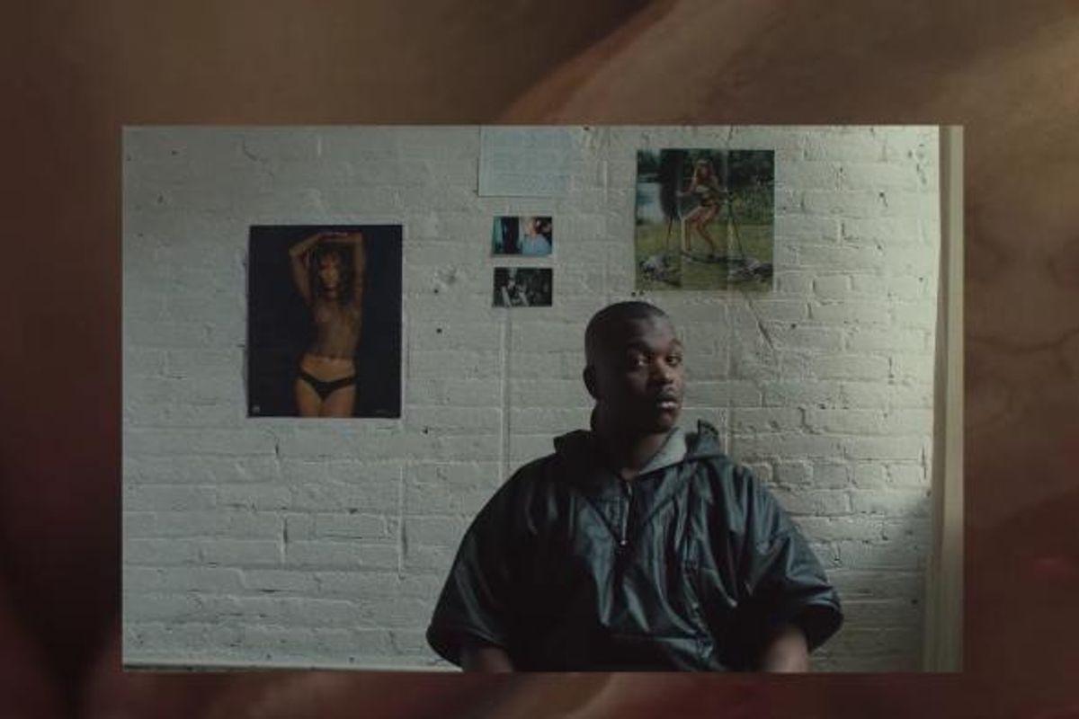"Watch Cakes Da Killa's Glorious New Video For ""Talkin Greezy"""