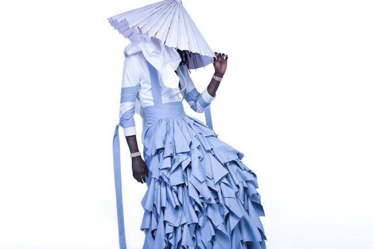 Watch Young Thug Pick Out His Iconic 'Jeffery' Cover Look And Dole Out Terrible Love Advice