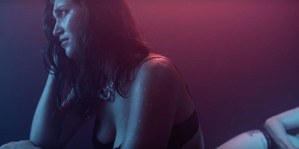 "PREMIERE: Watch a Rapturous Teaser for Mykki Blanco's ""Loner"" Video"