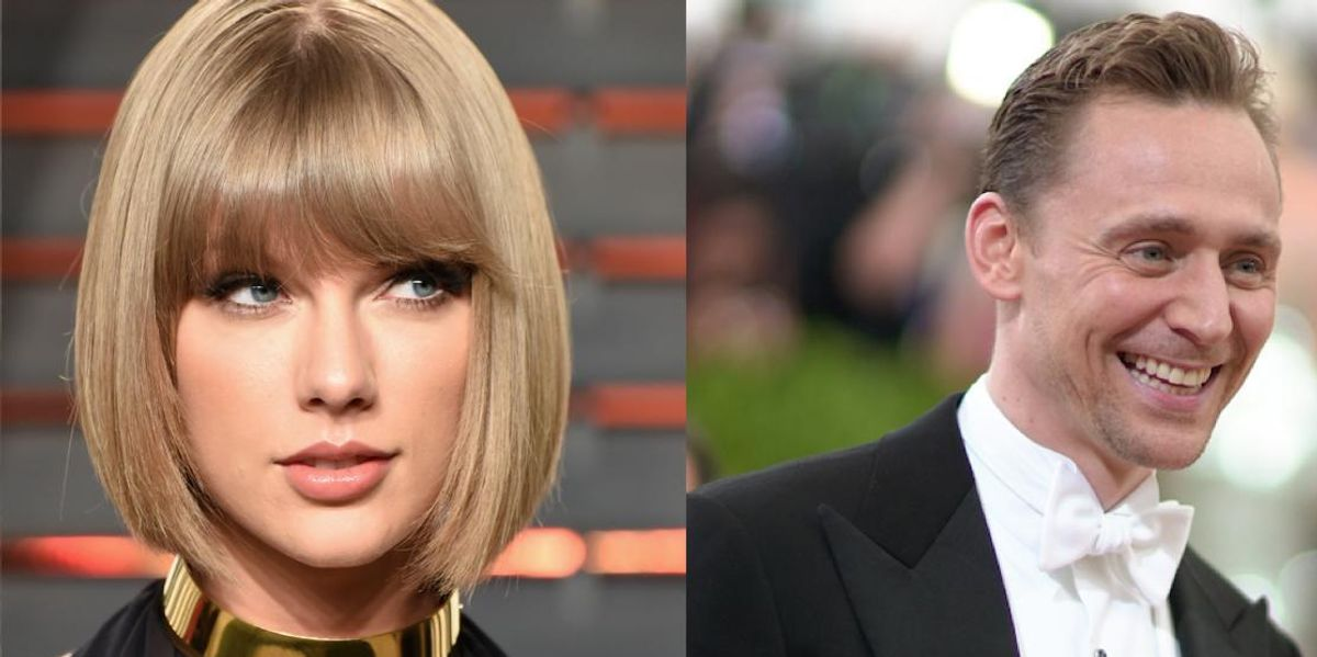 Taylor Swift and Tom Hiddleston Have Reportedly Split After Three Months