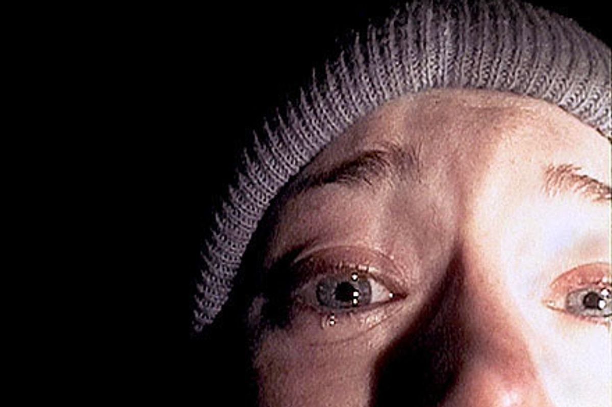 Catching Up With Heather Donahue, Star of the Original 'Blair Witch Project'