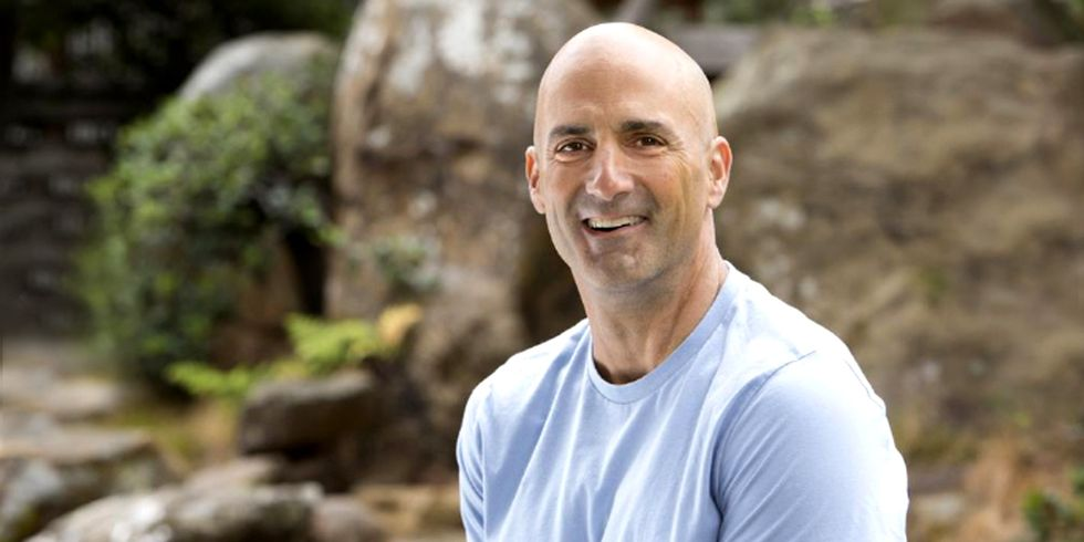 Clif Bar CEO Shares His Company's 'Five Aspirations'