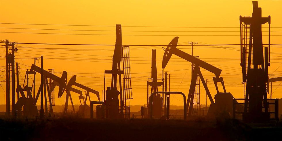 Judge Strikes Down Plan to Open California Lands to Fracking