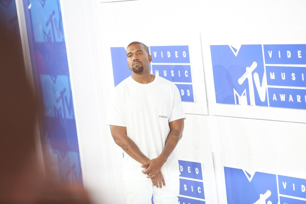 Kanye West Confirms He Is Working On An Album With Drake