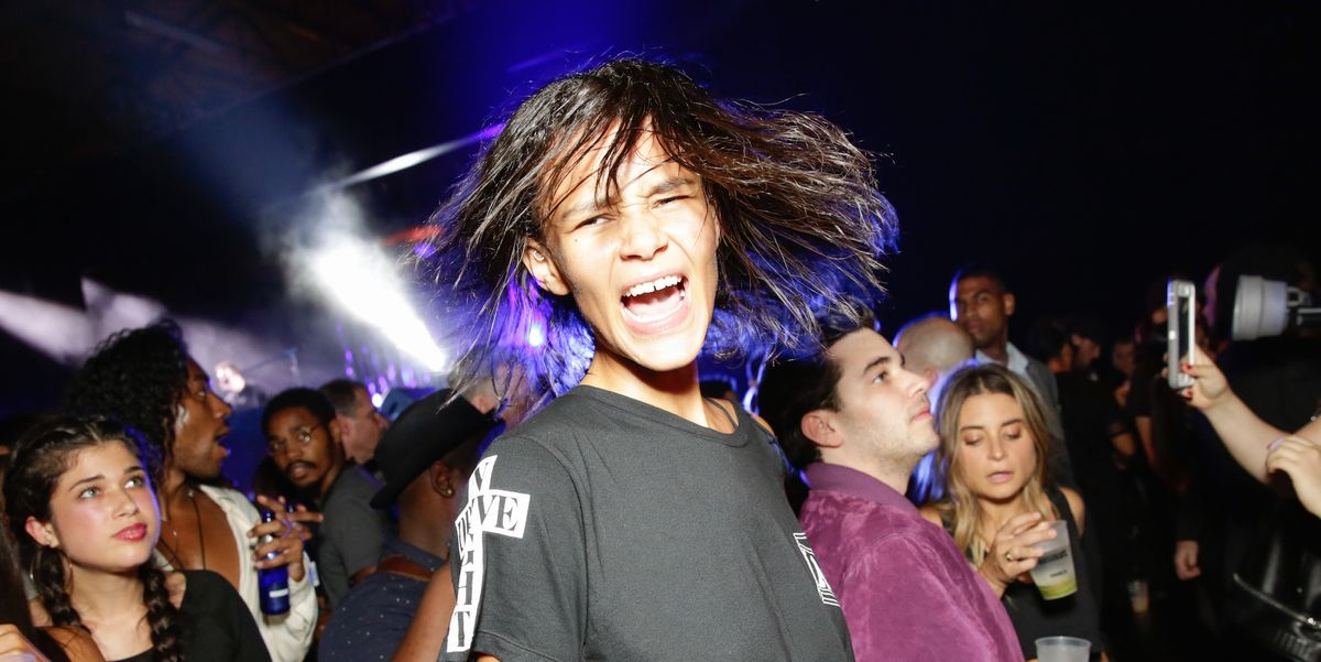 Your Ultimate NYFW Party Guide