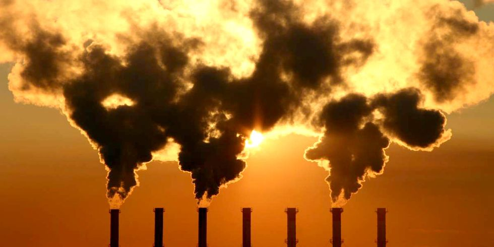 It's Time to Put a Price on Carbon