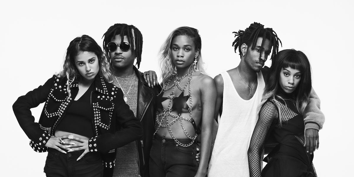 Awful Records: How the Delightfully Freaky Crew Became Some of the Most Important Voices In Hip-Hop