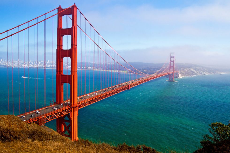 California Extends Nation's Most Ambitious Climate Change Law