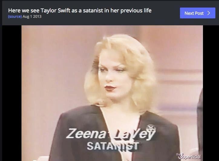 Sataniske sex videoer