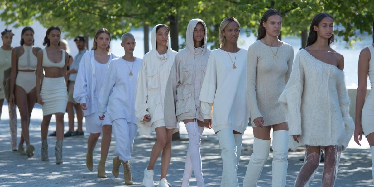 Kanye, Drake, and the Athleisure Accessiblity Revolution