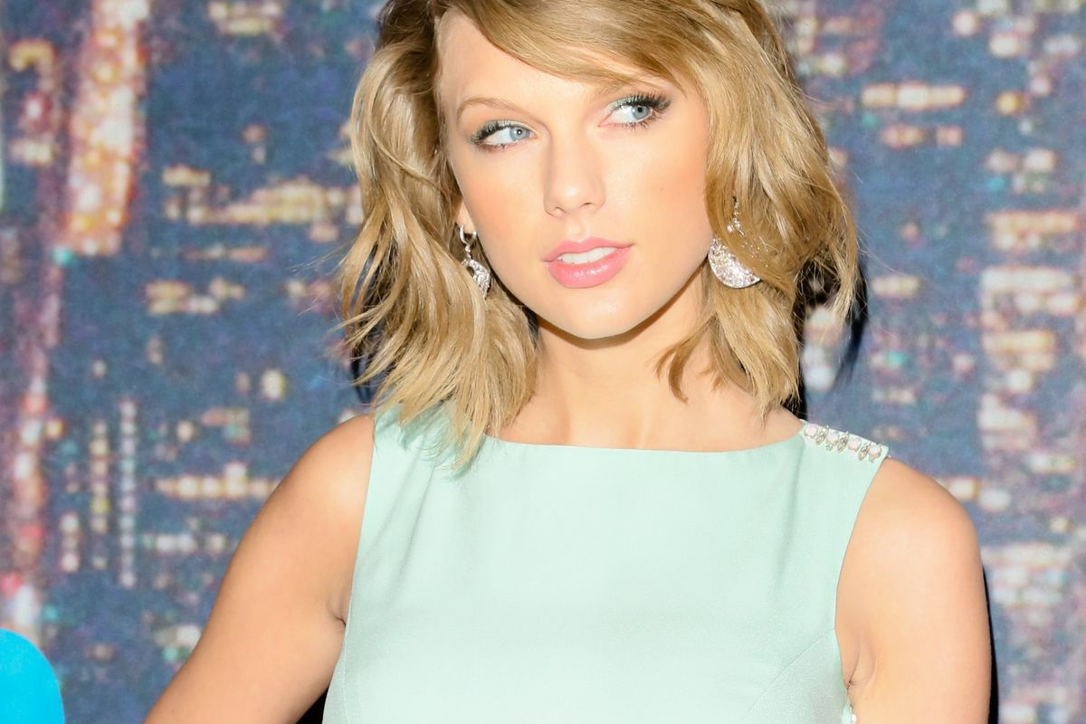 Our Great National Nightmare Is Over: Taylor Swift Has Been Excused From Jury Duty