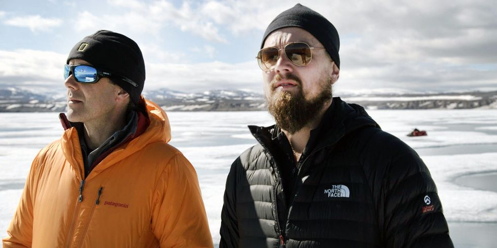 Leonardo DiCaprio's Climate Change Documentary a 'Rousing Call to Action'