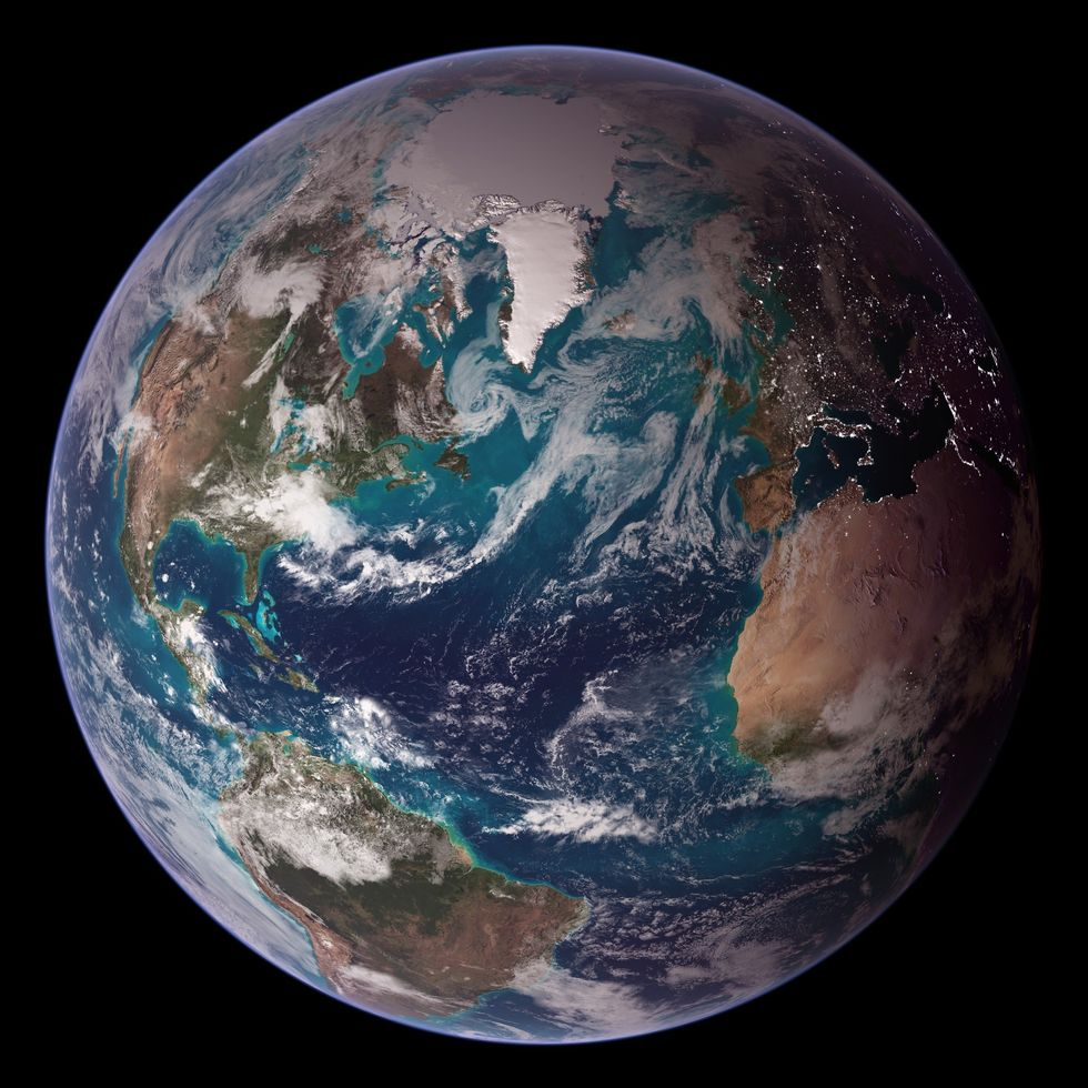One of Earth's Most Regular Climate Cycles Disrupted