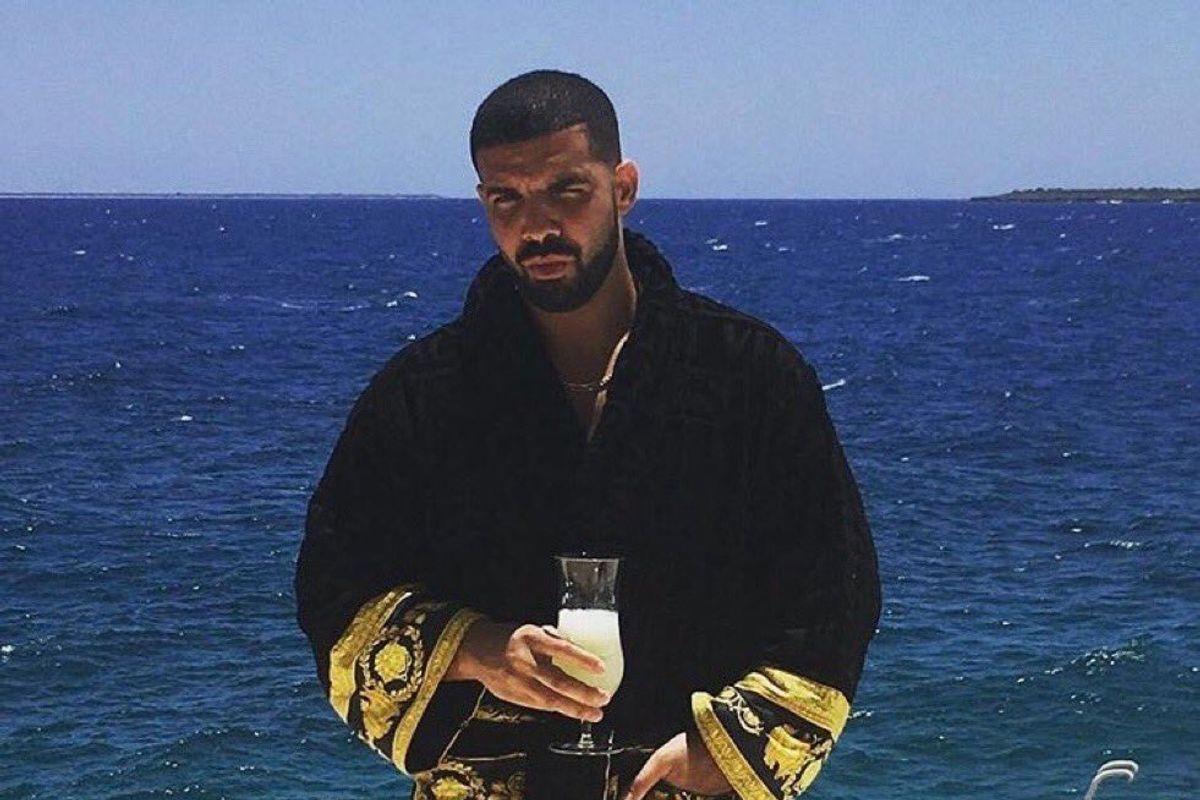 Drake Brings His Lyrics to Life, Buys the House Next Door