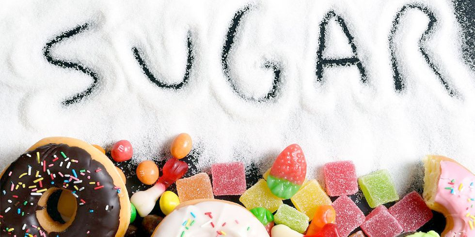 Sugar Industry Paid Harvard Scientists to Shift Blame to Fat