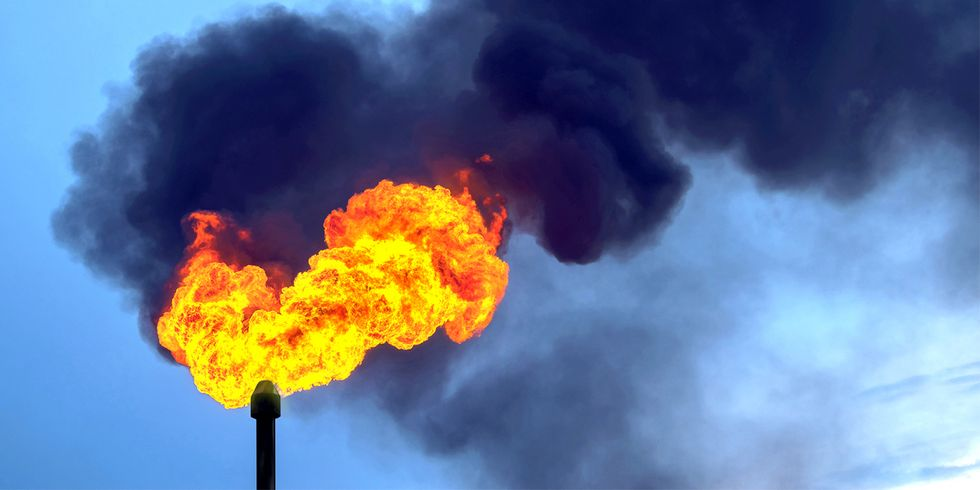 Methane Emissions Rising From Fracking, New Study Shows