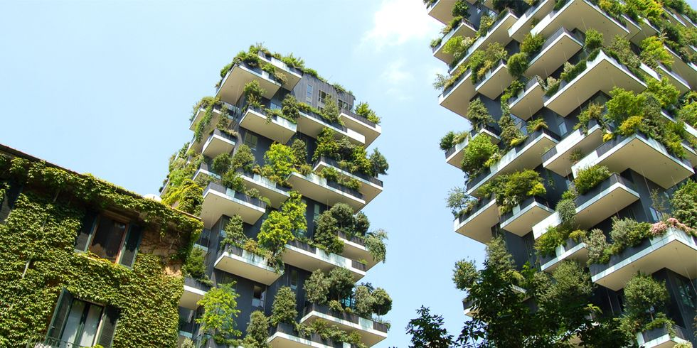 7 Buildings Prepared for Climate Change
