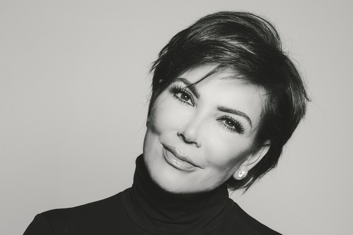 Kris Jenner On Slowing Down, Revealing Too Much and What Makes Someone Beautiful