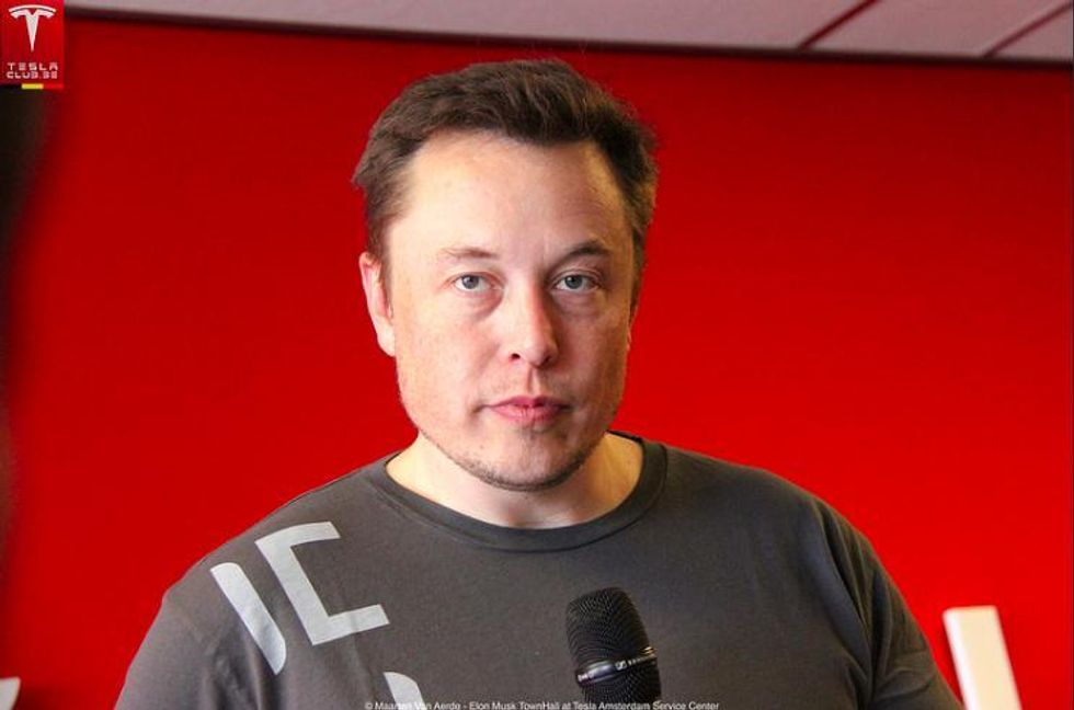 Tesla Sues Oil Exec for Impersonating Elon Musk in 'Deplorable and Unlawful' Email
