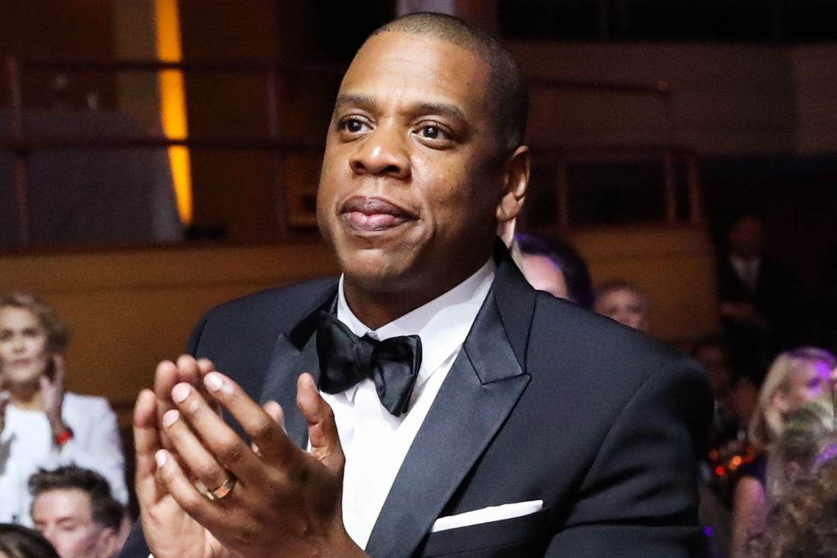 Jay Z Releases Video Criticizing the War on Drugs