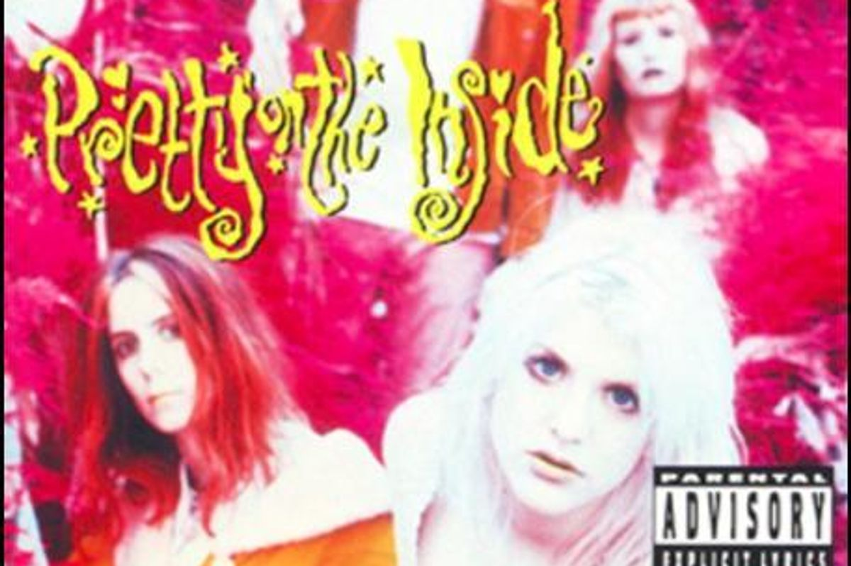 Entirety of Hole's 'Pretty on the Inside' To Be Performed By An Orchestra