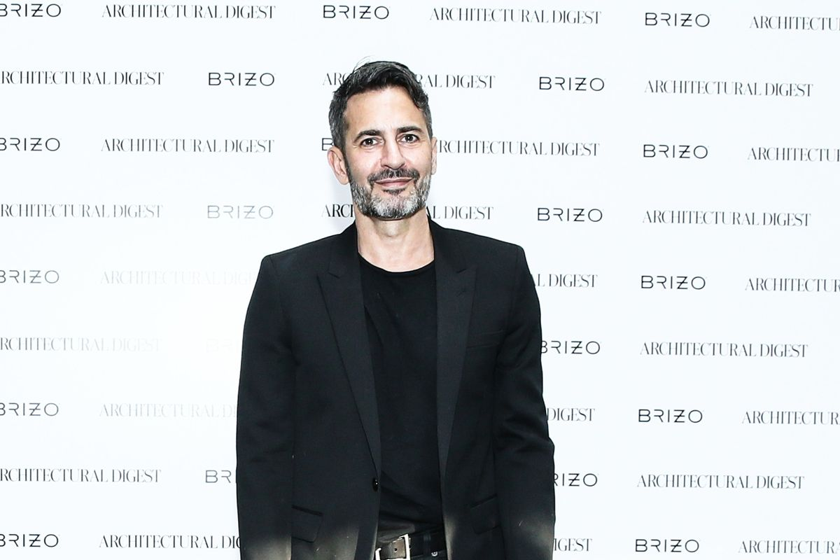 Marc Jacobs Responds to Criticism of His Runway Show's Dreadlocks