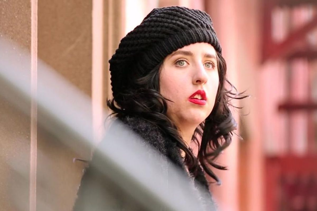 """The Most Criminally Underrated Webseries On The Internet: """"Monica"""""""