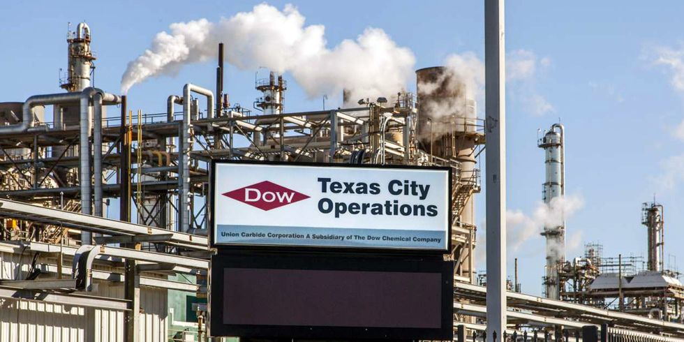 $90 Billion Whistleblower Suit Filed Against Four of the Nation's Largest Chemical Companies