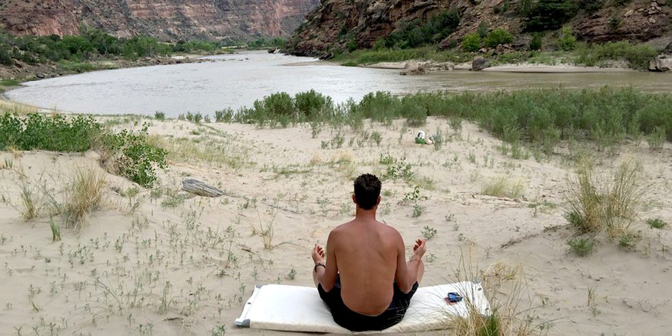 Why Meditating Should Be a Part of Your Everyday Life