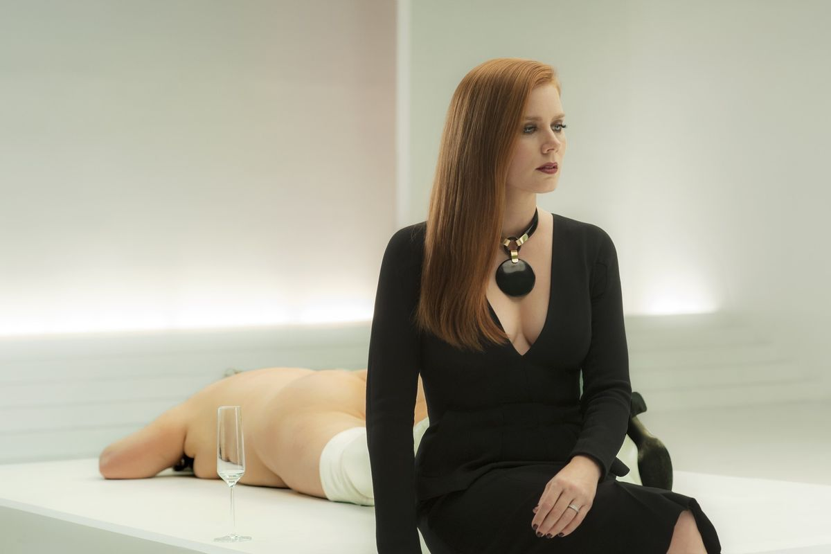 """Watch The Gorgeous, Moody Trailer For Tom Ford's New Film, """"Nocturnal Animals"""""""