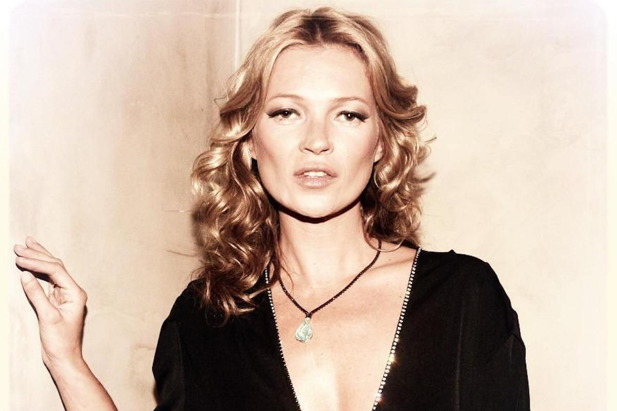 "Kate Moss Launches Modeling Agency For ""Not Pretty People"""