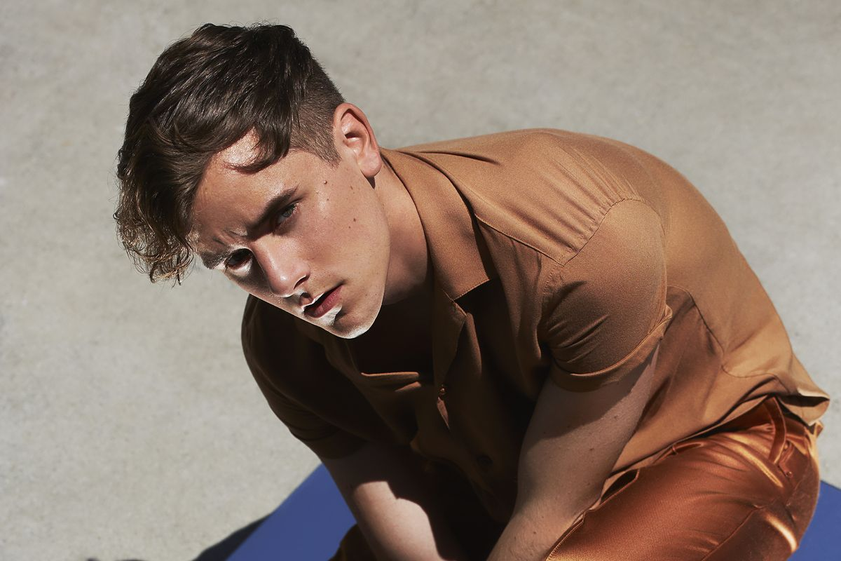 Connor Franta On Business, Social Media Responsibility and Spreading the Love