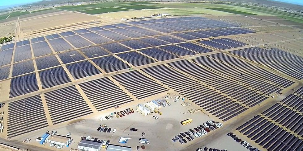 3 More Companies Commit to 100% Renewables