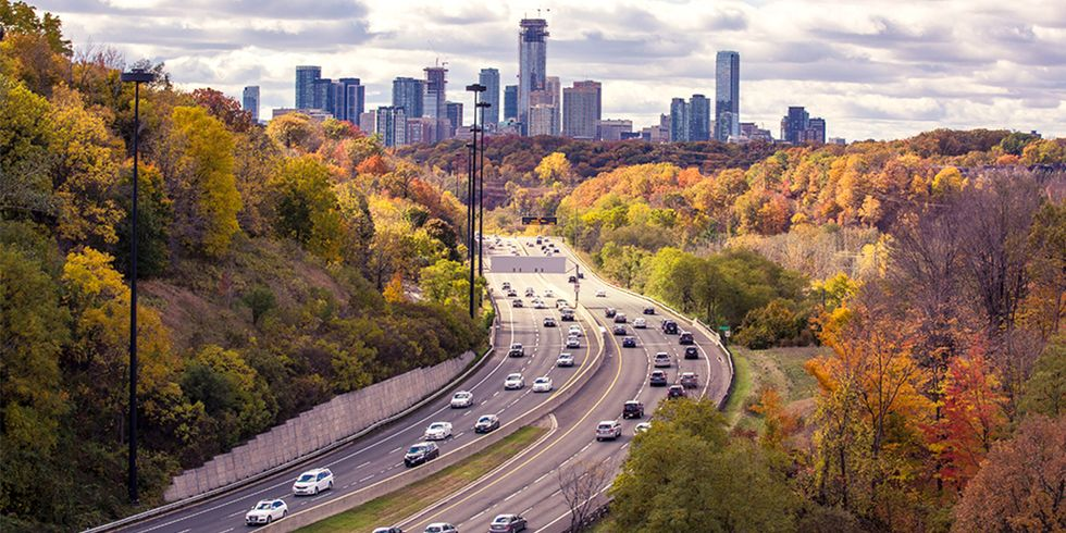 4 Reasons the EPA Needs to Raise Fuel Economy Standards and How You Can Help