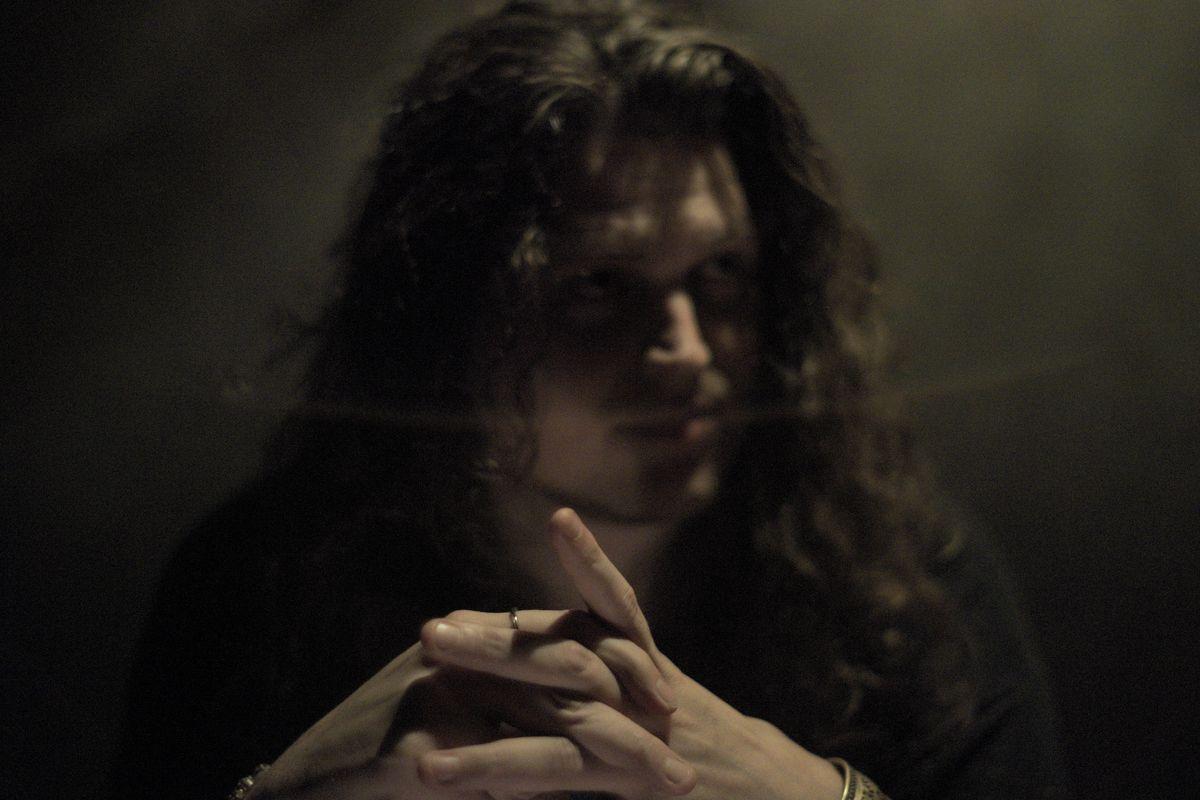 """PREMIERE: Listen to Jeremiah Meece's Glistening Slow-Burner Of A Track, """"Unfurl"""""""